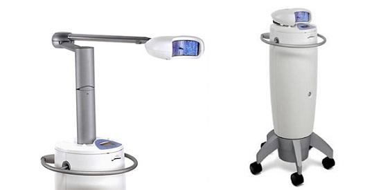 Hệ thống thiết bị nha khoa hiện đại 2