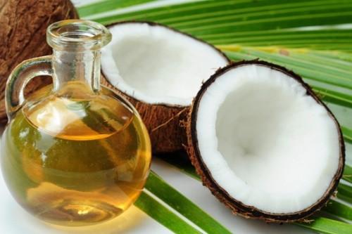 chữa hôi miệng bằng dầu dừa-2