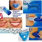Dụng cụ làm trắng răng white light có đảm bảo an toàn hay không?