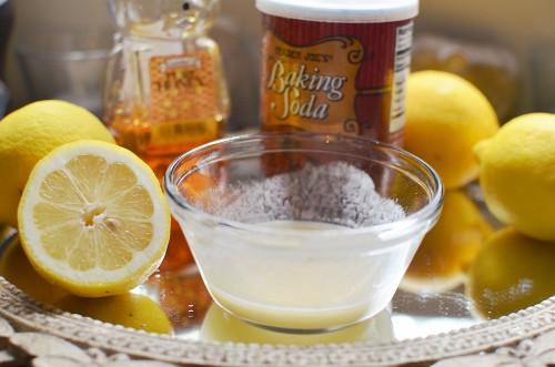 Cách làm trắng răng bằng baking soda Đơn Giản tại nhà 2