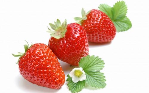 Làm trắng răng tự nhiên bằng thực phẩm sạch