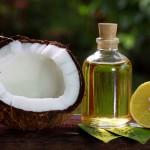 Mẹo tẩy trắng răng bằng dầu dừa cực kỳ đơn giản