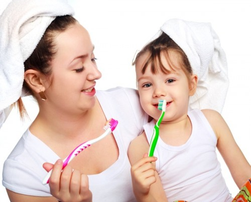 Cách chữa bệnh hôi miệng ở trẻ em VĨNH VIỄN tại nhà siêu hiệu quả 4