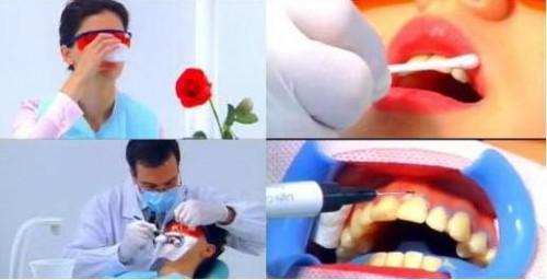 Một số mẹo làm trắng răng tại nhà nhanh chóng, hiệu quả 3