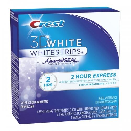 Miếng dán làm trắng răng chuyên dùng có thực sự an toàn 1