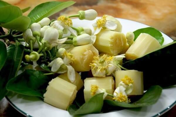 TOP 7 thực phẩm làm trắng răng SIÊU HIỆU QUẢ 6