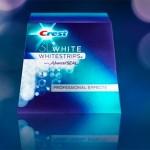 Tác dụng của miếng dán trắng răng duy trì được bao lâu?