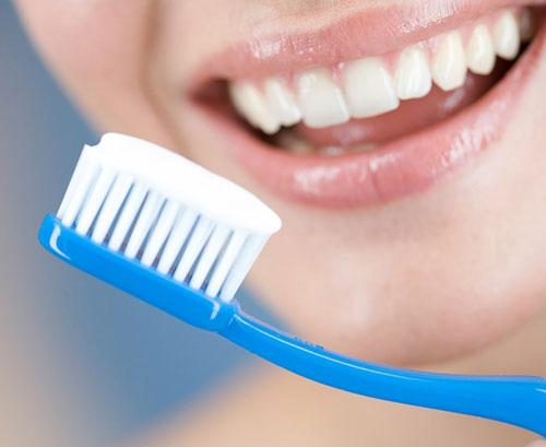 Làm trắng răng bị xỉn cần lưu ý những gì 3