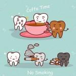 Lý giải vì sao càng tẩy trắng răng càng đen hơn?