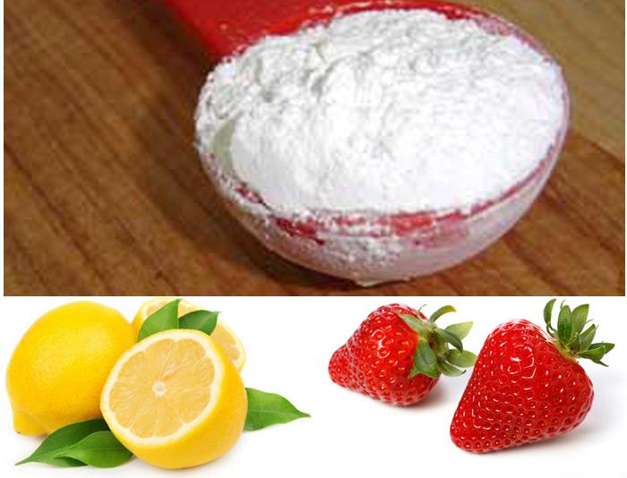 4 cách làm trắng răng bằng baking soda hiệu quả Siêu Tốc 2