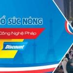 Bùng nổ sức hút thẩm mỹ răng công nghệ Pháp tại Việt Nam