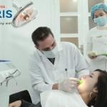 Giải đáp thắc mắc: Tẩy răng đau không và có hại gì không?