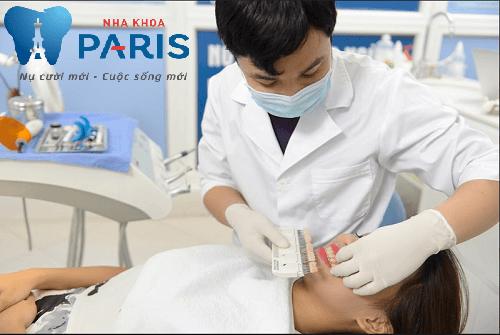 Tẩy trắng răng bằng đèn plasma có hại không? 2