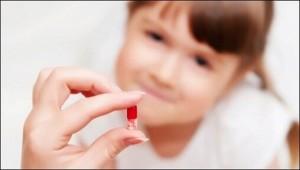 Tẩy trắng răng cho bé – Nên hay không nên?