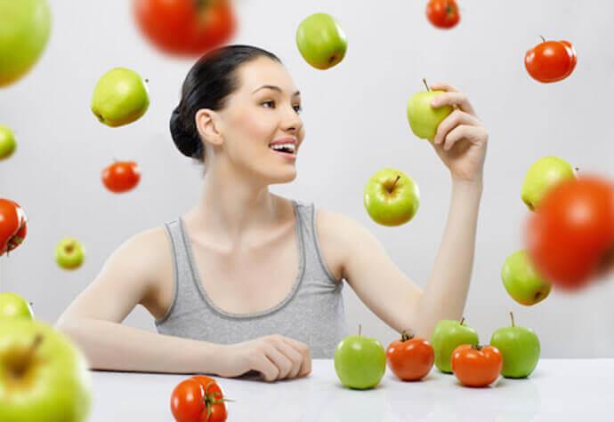Danh sách các món ăn làm trắng răng tự nhiên và tốt cho sức khỏe 1