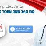 Chuyên Gia Nha Khoa Tư Vấn Thẩm Mỹ Răng Toàn Diện 360 Độ
