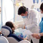Quy trình làm răng an toàn, không biến chứng tại nha khoa Paris