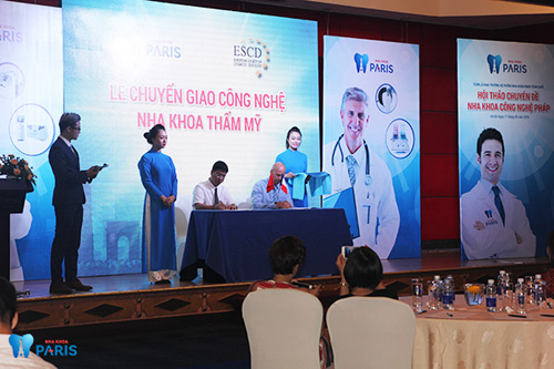 Giải mã sức hút từ chuỗi cơ sở nha khoa TP. Hồ Chí Minh 3