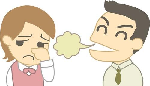 Nguyên nhân tại sao bị hôi miệng và cách chữa trị TRIỆT ĐỂ 1