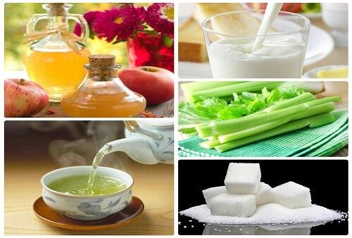 Những thực phẩm khử mùi hôi sau khi ăn tỏi