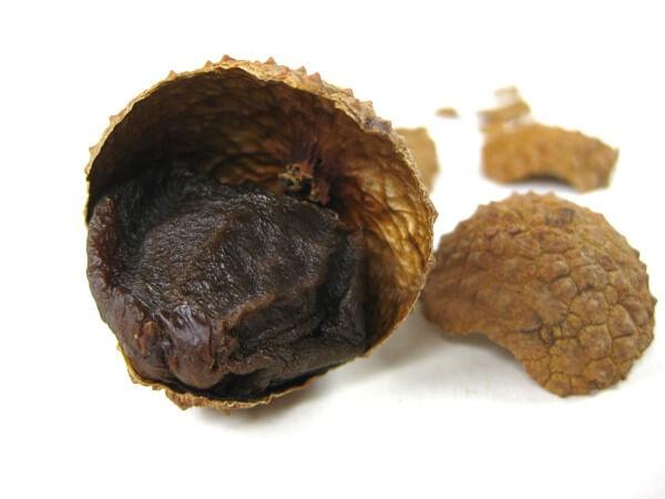 Phương pháp chữa hôi miệng bằng quả vải khô đơn giản nhất 1