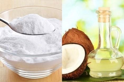 """Cách làm trắng răng bằng dầu dừa """"Tại Nhà"""" ĐƠN GIẢN & HIỆU QUẢ 3"""