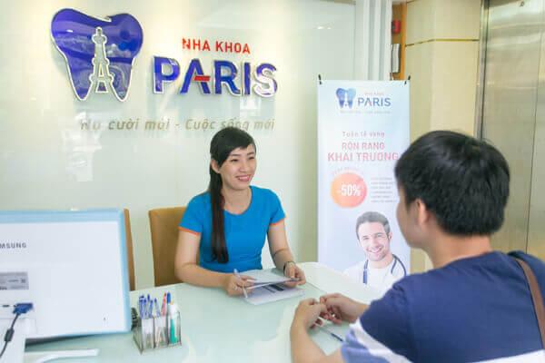 Công nghệ tẩy trắng răng White Max cùng chế độ chăm sóc bảo hành cực tốt