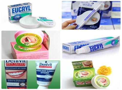 3 nhóm phương pháp làm trắng răng bị xỉn màu phổ biến nhất hiện nay 2