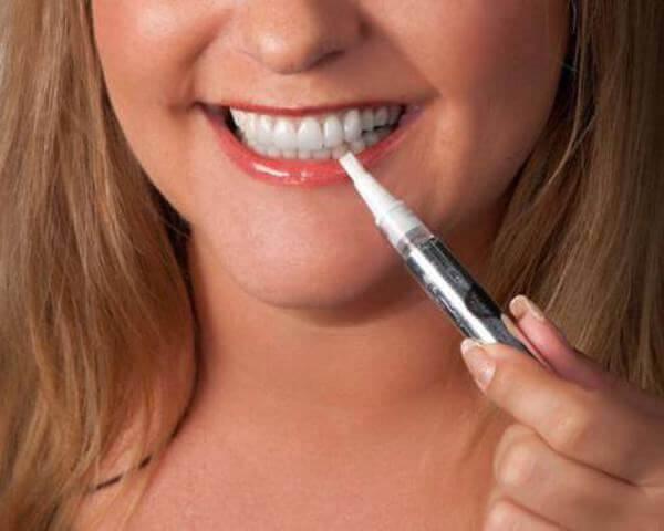Hiệu quả thực sự của bút tẩy trắng răng 1