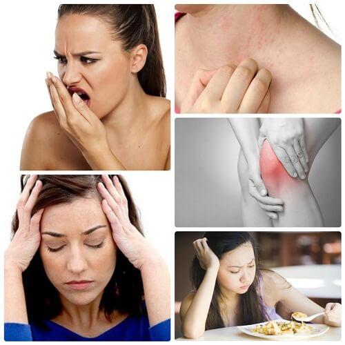 Biểu hiện và cách điều trị hôi miệng kí sinh trùng Vĩnh Viễn hiệu quả 2