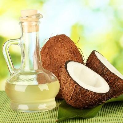 """Cách làm trắng răng bằng dầu dừa """"Tại Nhà"""" ĐƠN GIẢN & HIỆU QUẢ 1"""