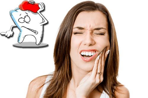 Nguyên nhân & Cách khắc phục ê buốt răng sau khi tẩy trắng AN TOÀN 1