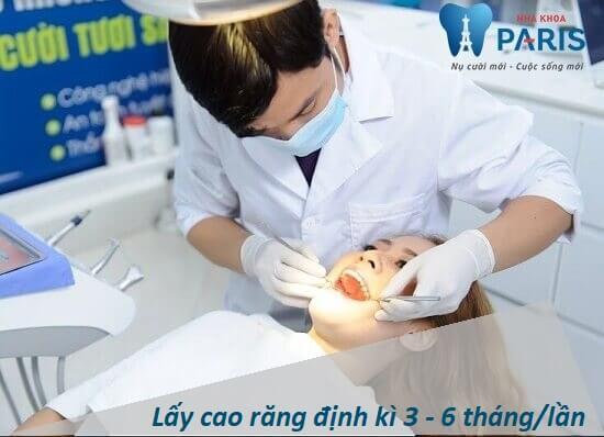 Liệu có cách điều trị tình trạng hôi miệng vì răng giả? 5