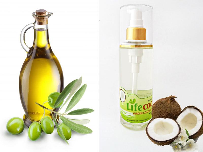 Cách làm trắng răng bằng dầu oliu ĐƠN GIẢN tại nhà hiệu quả