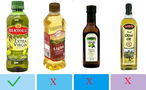 Cách làm trắng răng bằng dầu oliu hiệu TẠI NHÀ hiệu quả sau 5 phút 3