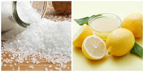 Làm trắng răng bằng muối - nguyên liệu tại nhà, chất lượng phòng nha! 6