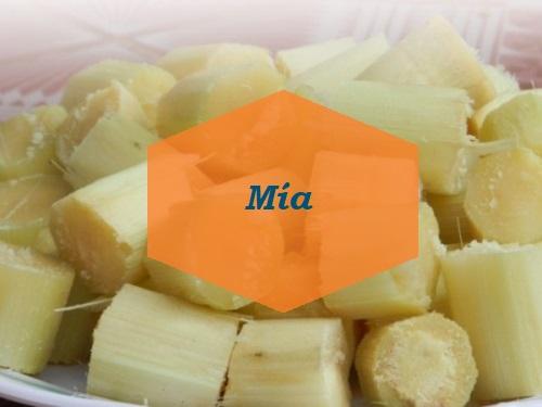 Món ăn làm trắng răng nhanh chóng SIÊU HIỆU QUẢ ngay tại nhà 2