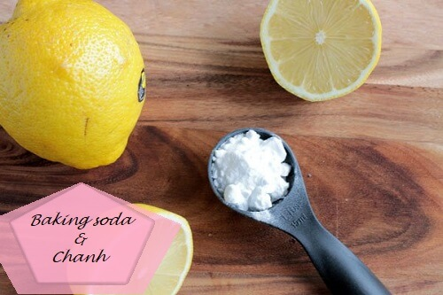 CÓ THỂ BẠN CHƯA BIẾT: Chữa hôi miệng bằng baking soda 1