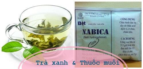 Bật mí về 2 cách tẩy trắng răng bằng trà xanh siêu nhanh 1