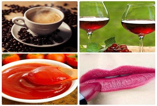 Ăn gì sau khi tẩy trắng răng & Kiêng ăn gì? Những Lưu Ý nên BIẾT 2