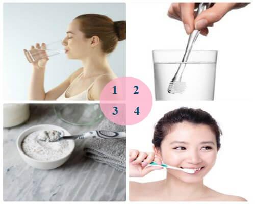 Bột tẩy trắng răng Eucryl – Răng đẹp răng trắng TRONG VÀI NGÀY! 2