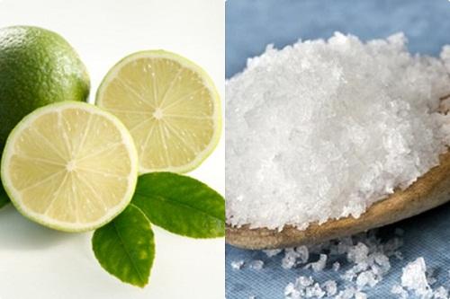 Cẩm Nang: Cách làm trắng răng bằng muối và chanh đơn giản nhất 1