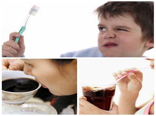 2 nhóm nguyên nhân răng bị vàng ố và cách chữa trị hiệu quả nhất 1