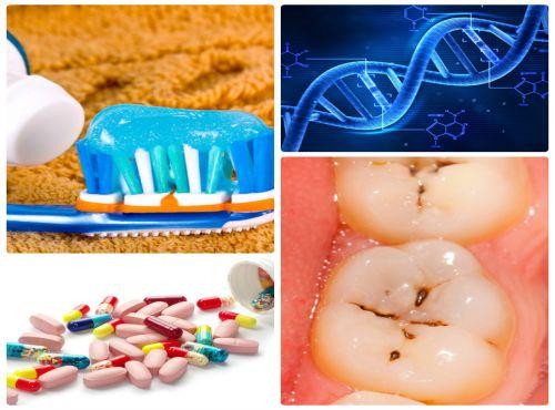 2 nhóm nguyên nhân răng bị vàng ố và cách chữa trị hiệu quả nhất 2
