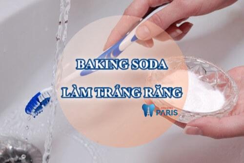 TOP 4 lưu ý QUAN TRỌNG áp dụng cách dùng baking soda trắng răng 1