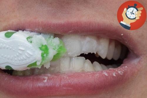 TOP 4 lưu ý QUAN TRỌNG áp dụng cách dùng baking soda trắng răng 2