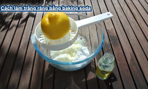 7 Cách làm trắng răng bằng baking soda SIÊU TỐC tại nhà sau 1 phút 3