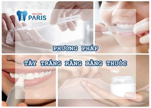 Tẩy trắng răng có gây HẠI và bị ĐAU hay không? [Chuyên gia giải đáp] 2