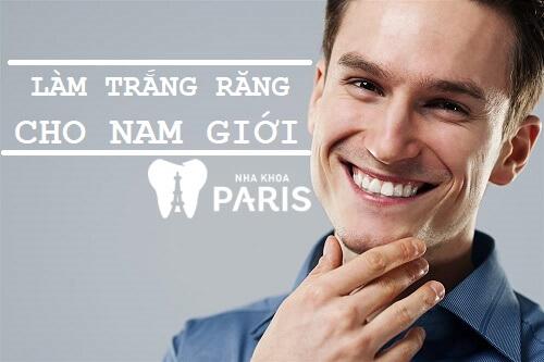 Cách làm trắng răng cho nam giới hút nhiều thuốc lá 1