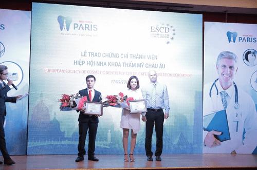 Tẩy trắng răng ở đâu tốt ở Hà Nội và thành phố Hồ Chí Minh? 2